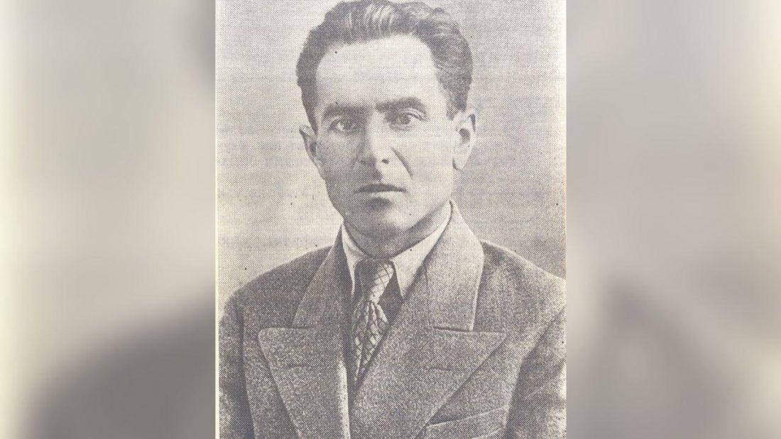 К 120-летию со дня рождения Али Шогенцукова